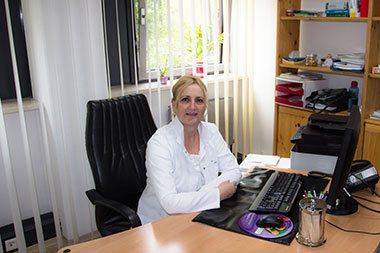 Dr.med.(Uni-Sarajevo)-Hajra-Kondzic